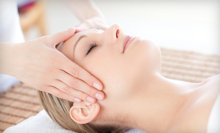 One Herbal, Pearl, Fruit, Gold or Chocolate Facial (a $110 value) - Salon on 1 in Edison