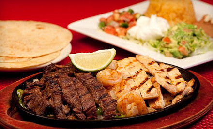 $20 Groupon to Jalisco's Restaurant & Bar - Jalisco's Restaurant & Bar in Austin