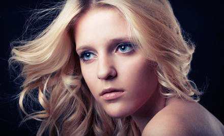 One Haircut, Conditioning Treatment, Style, and Blow-Dry (a $75 value) - Safar in Miami Beach