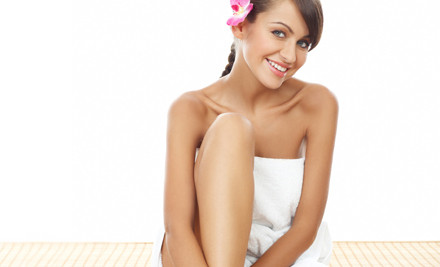 3 Waxing or Sugaring Sessions on a Small Area - Brow Bar in Portsmouth
