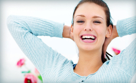 1 Complete Dental Exam, X-Rays, and a Cleaning (a $325 value) - Queens Family Dental in Astoria