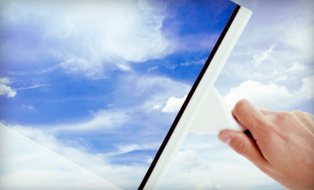 Window Washing for 1-Story Building or Residence, or Up to 15 Windows ($225 value) - Shiny Things Window Washing in