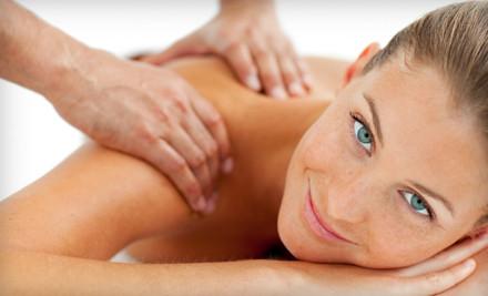 One 60-Minute Swedish or Deep-Tissue Massage - Just Breathe Massage in Dallas