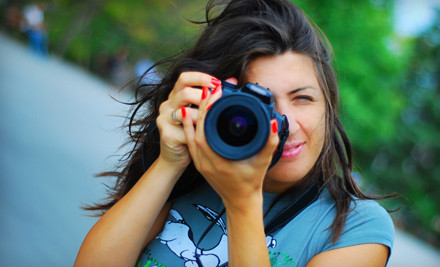 Digital Photo Academy - Digital Photo Academy in