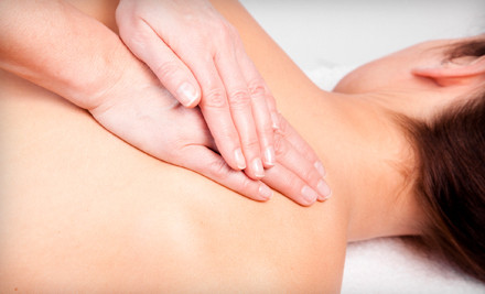 60-Minute Massage (a $65 value) - Spinal Health Chiropractic in Pearland