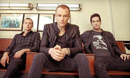 Eve 6 at The Cubby Bear on Fri., Apr. 6 at 9PM: General Admission - Eve 6 in Chicago