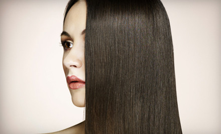 Brazilian Blowout Zero Smoothing Treatment (a $350 value) - Hair By Jill VanVooren in Chicago
