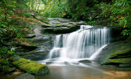 All-Day Waterfall Tour for 1 (a $100 value) - Embrace Oregon Tours in