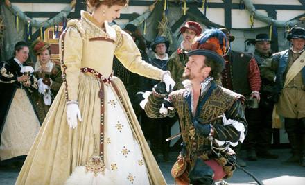 The Original Renaissance Pleasure Faire discount and coupon picture