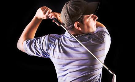 $40 Worth of Golf Merchandise - Golf USA  in Limerick