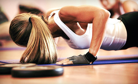 4 Consecutive Weeks of Boot Camp (a $150 value) - Fitness Heights International in Washington