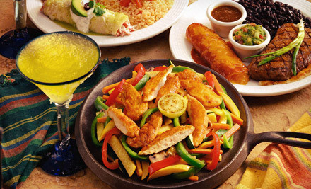Meal for 2 (up to a $53.16 total value) - Herradura in Spring Lake Park