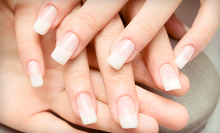 My Nails Boutique and Spa - Avondale, AZ | Groupon