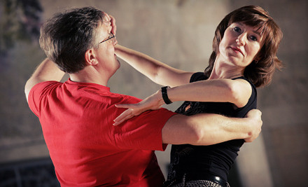 6-Week, Basic Couples Dance Course with Up to 12 Hours of Additional Practice, Space Permitting (a $150 value) - Walk In Dance Out in Playa del Rey