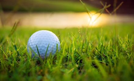 18 Holes of Golf for Two with a Cart, Two Buckets of Range Balls, and Lunch (up to a $105.50 value) - Trials West Golf Course & Fairway Grille in Fort Leavenworth