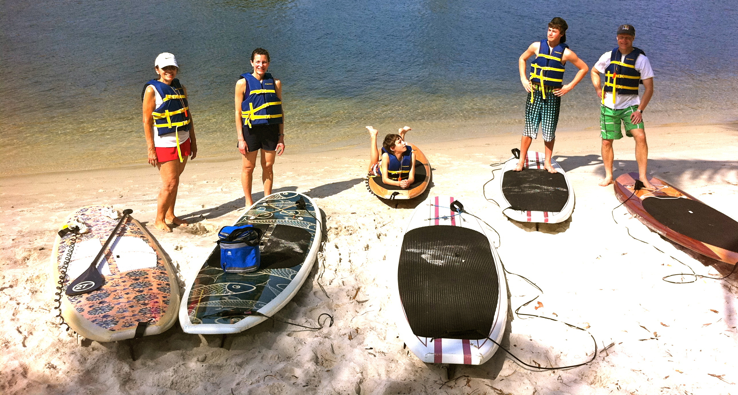 Paddleboard Excursions North Palm Beach Fl Groupon