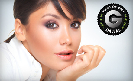25 Units of Botox (a $325 value) - U. Boutique & Med Spa in Plano
