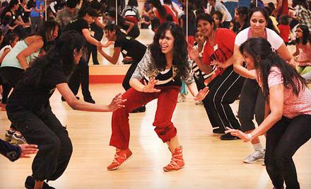 Dance Identity - Dance Identity in Sunnyvale