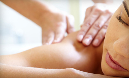 60-Minute Deep-Tissue or Swedish Massage (a $75 value) - EB3 Therapeutic Massage in Oak Park