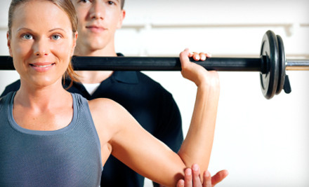 10 Gym Visits (a $100 value) - Body Evolution in Pearland
