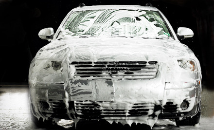 3 Puddles Washes (a $44 value) - Puddles Car Wash in Anaheim