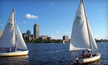 Community Boating Inc.  - Community Boating Inc. in Boston
