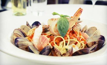 $30 Groupon for Dinner Valid Monday-Saturday - Roma Ristorante in Salt Lake City