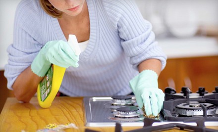 One 2-Hour Housecleaning Session (a $95 value) - Cleaning Charlotte in
