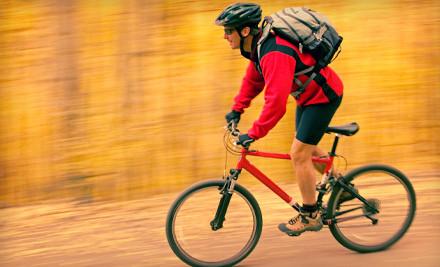 $50 Groupon to Tonka Cycle and Ski - Tonka Cycle and Ski in Hopkins
