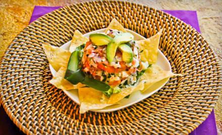 $40 Groupon to La Cocina - La Cocina  in Bellflower