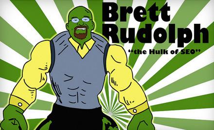 Personalized Superhero Illustration (a $175 value) - MurphyToons Illustration in