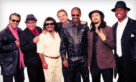 Old School Funk Party: War & Sugarfoots Ohio Players on Fri., March 23 at 8PM: 300-Level Seating - Old School Funk Party: War & Sugarfoots Ohio Players in Hammond