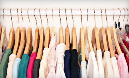 $40 Groupon for Same-Day or Overnight Dry-Cleaning - More Cleaners in Jackson Heights