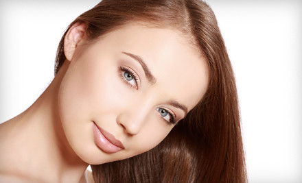 Botox for 1 Area (a $399 value) - Laser Plus Spa in Bellmore