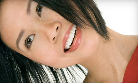 Single-Treatment Package (a $350 value) - Precision Dentistry in Columbia