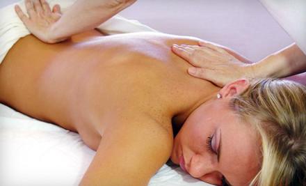 Jobonga Massage & Natural Therapies - Jobonga Massage & Natural Therapies in Plano