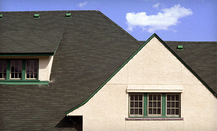 Gutter Cleaning and Roof Debris Clean-Up for Up to 3,000 Sq. Ft. Roof ($369 value) - C.D. Northwest in
