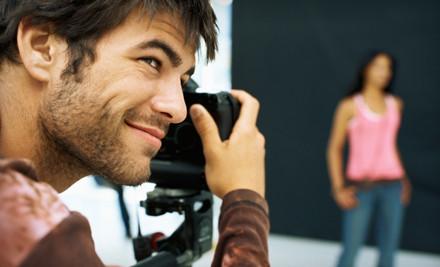 Digital Photography Workshop for 1 (a $180 value) - Photomart in Scottsdale