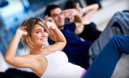 1-Month Gym Membership (a $268 value) - Atlantis Sports Club in Danvers