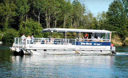 Blue Heron Cruises - Blue Heron Cruises in Ashland City