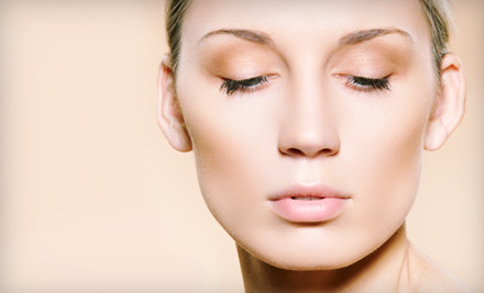 60-Minute Facial (a $90 value) - Arizen Day Spa at Salon Amenity in Bellevue