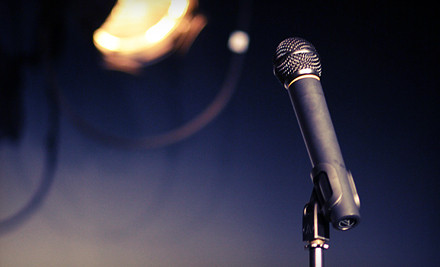 Raw Talent Showcase at The Comedy Shrine Theater on Fri., March 23 at 10PM: General Admission  - The Comedy Shrine Theater in Aurora