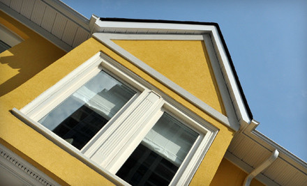 Interior and Exterior Window Washing for Up to 20 Windows (up to a $14 value/window; up to a $280 total value) - A-S Window Cleaning Service in