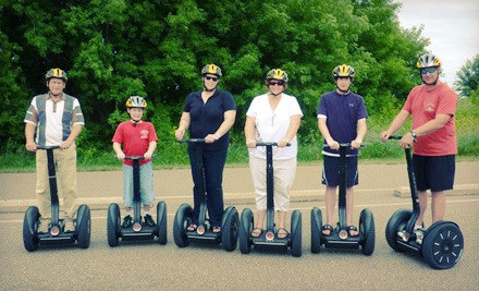 All American Segway - All American Segway in Apple Valley