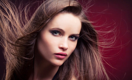 Haircut, Blow-Dry, Style, and Conditioning Treatment - Jeffrey Stein Salon in Manhattan