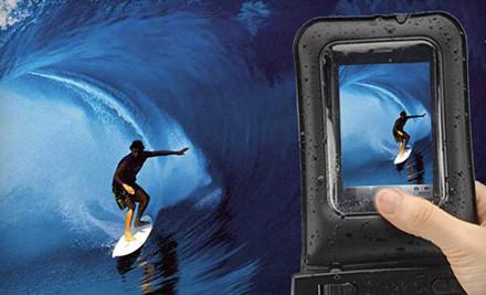Groupon Goods - Underwater Smartphone Case in