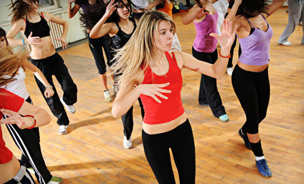 5 Classes - Queens Dance Project in Bayside