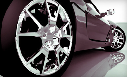 Three Super Deluxe Car Washes (a $75 value) - Minit Car Wash in East Point