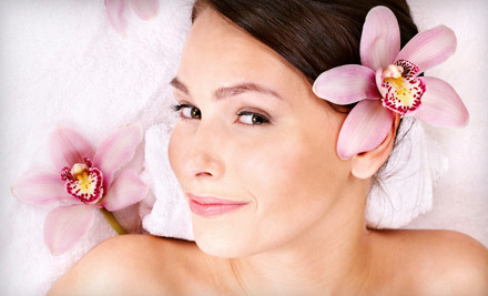 2.5-Hour Spa Package for One (a $195 value) - Hello Gorgeous in Fairview