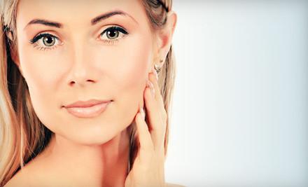 3 Diamond Microdermabrasion Facials (a $300 value) - Pearl MediSpa in Indianapolis